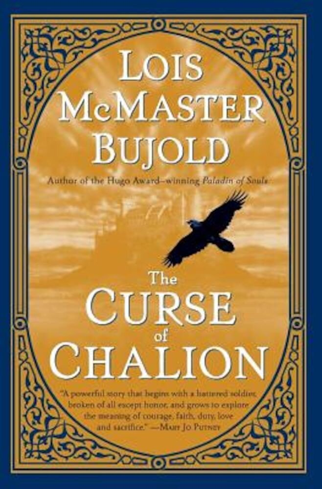 The Curse of Chalion, Paperback