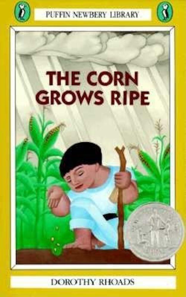 The Corn Grows Ripe, Paperback