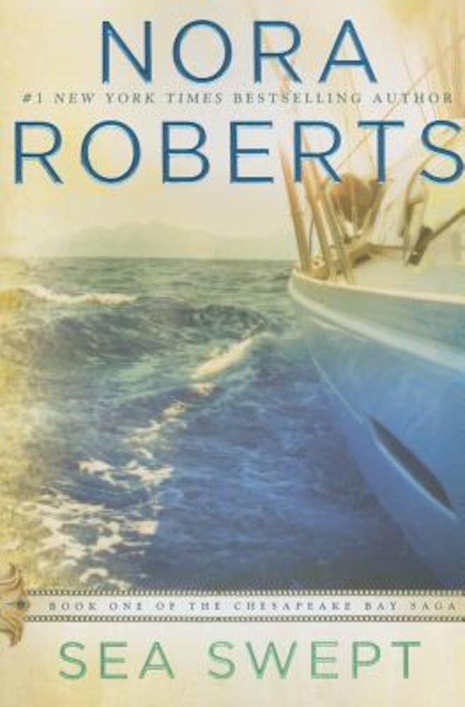 Sea Swept, Paperback