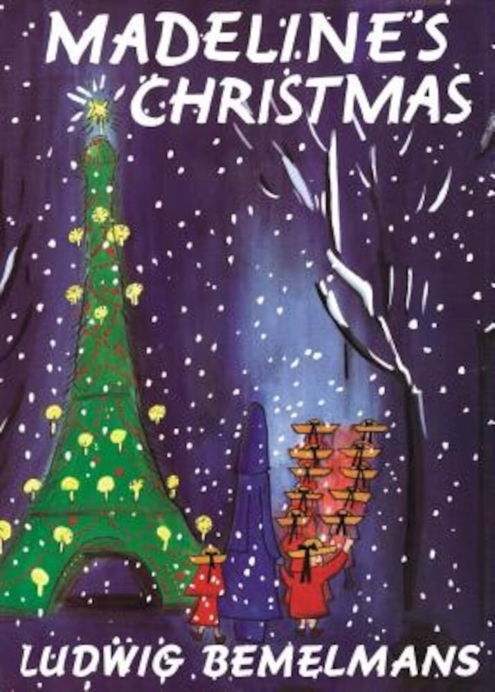 Madeline's Christmas, Hardcover