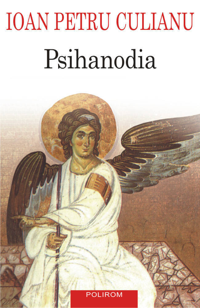 Psihanodia (eBook)