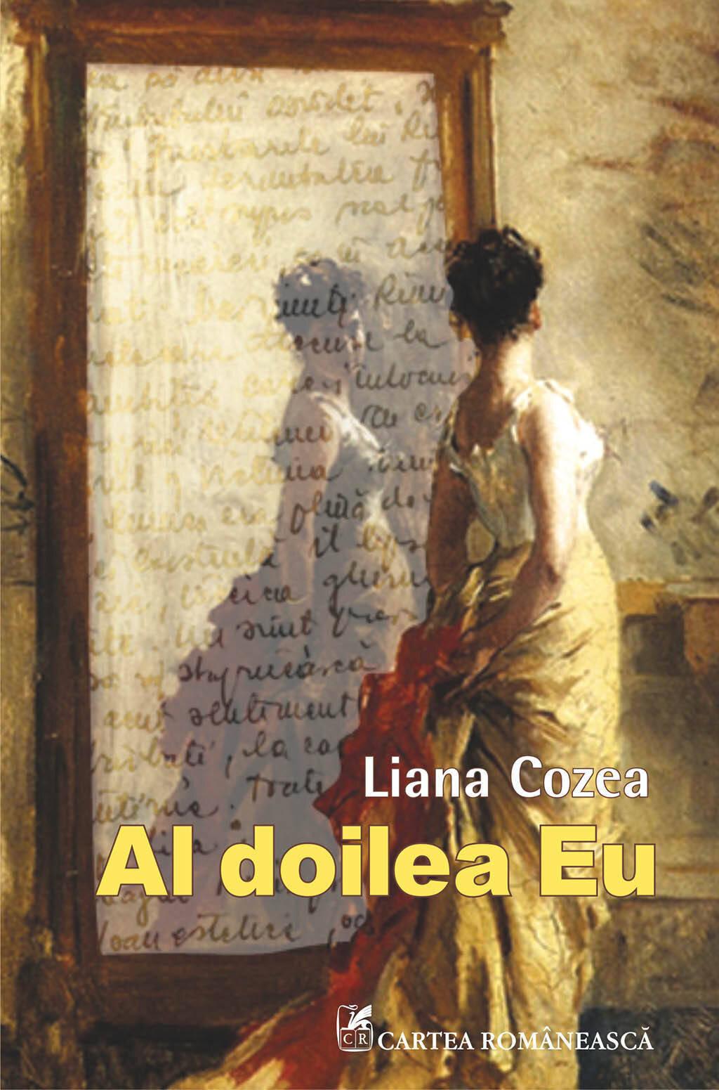 Al doilea Eu (eBook)