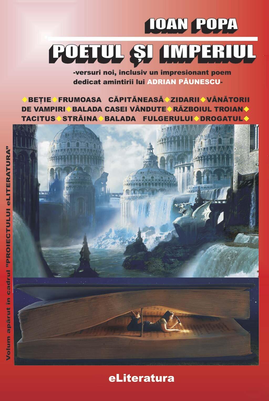 Poetul si imperiul (eBook)