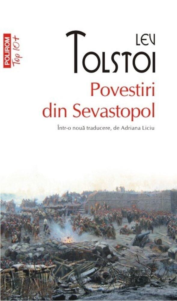 Povestiri din Sevastopol (Top 10+)