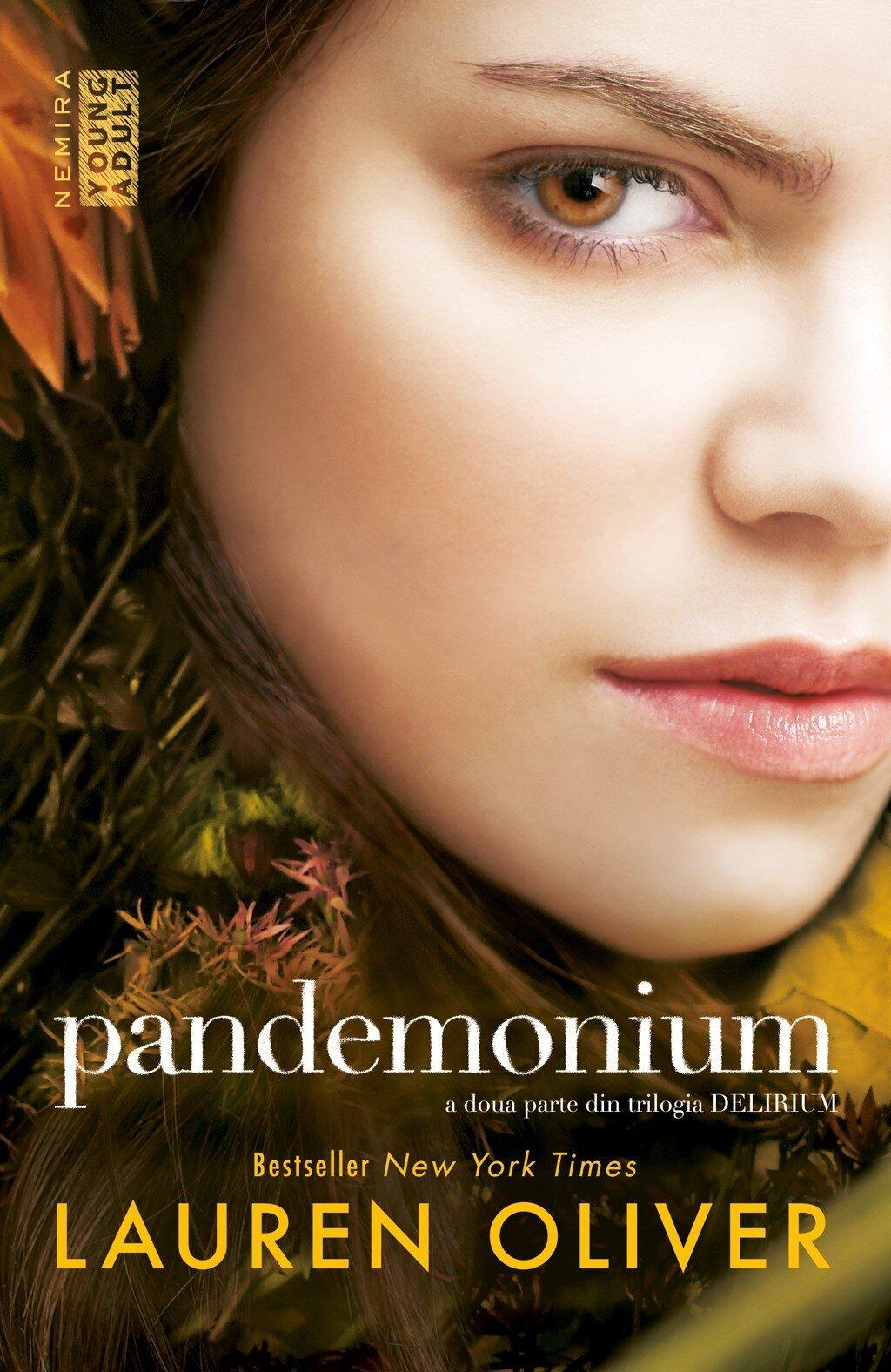 Pandemonium, Delirium, Vol. 2 (eBook)