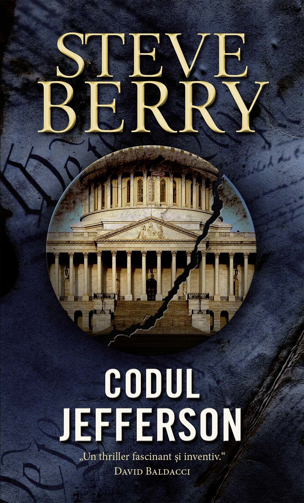 Codul Jefferson (eBook)