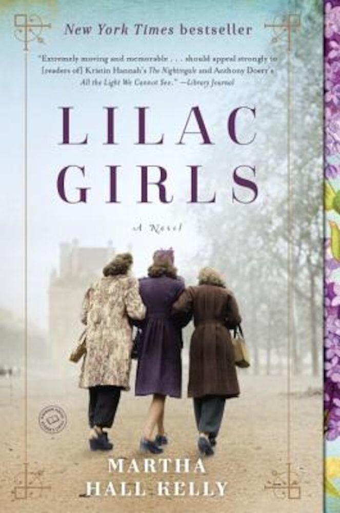 Lilac Girls, Paperback