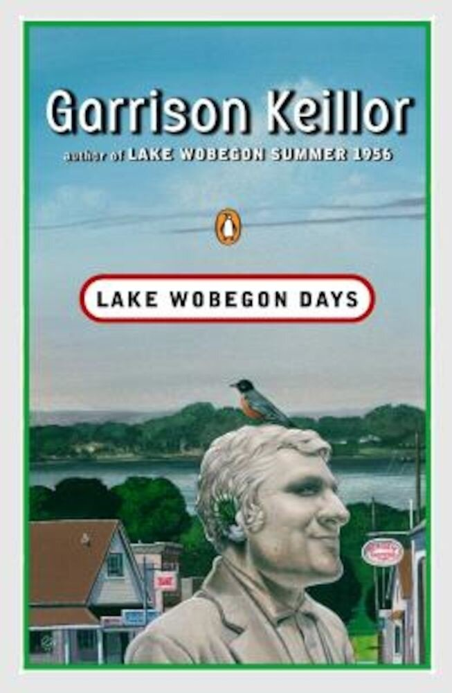 Lake Wobegon Days, Paperback