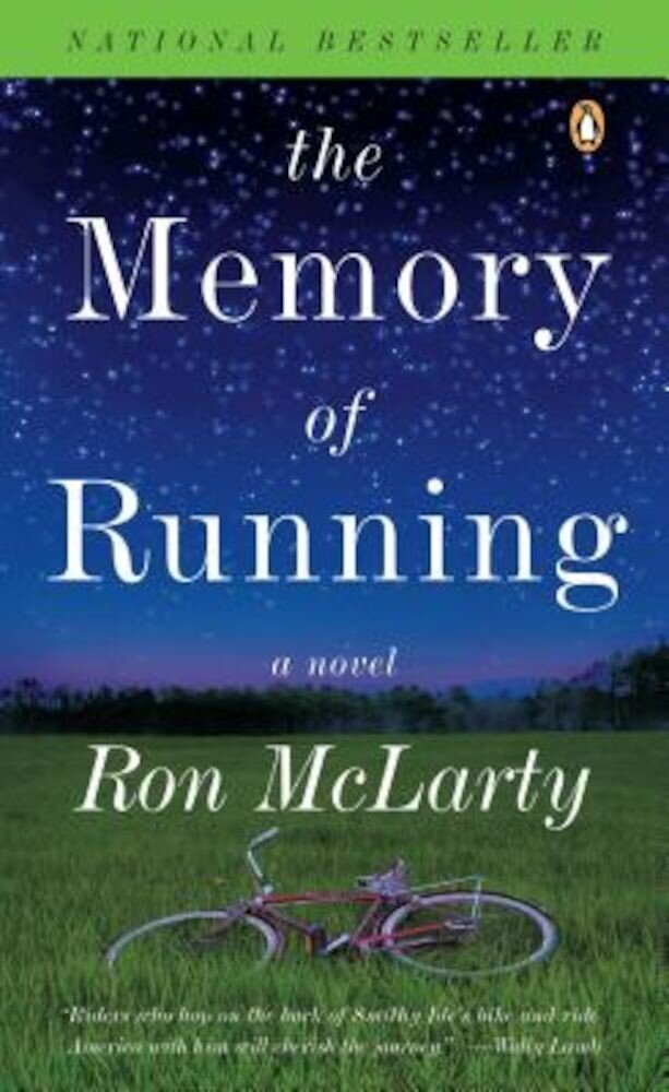 The Memory of Running, Paperback
