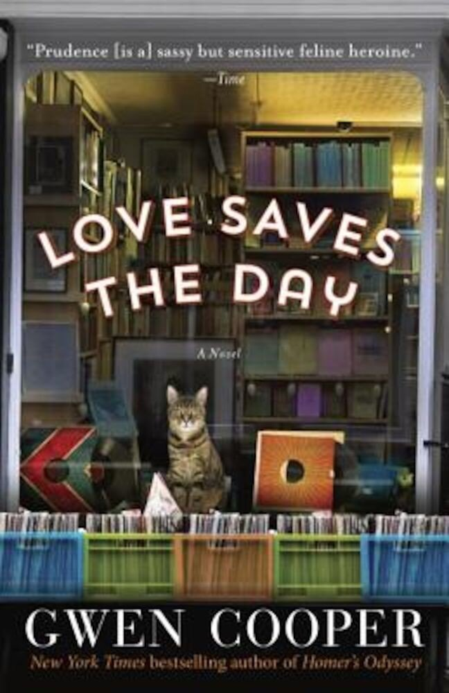 Love Saves the Day, Paperback
