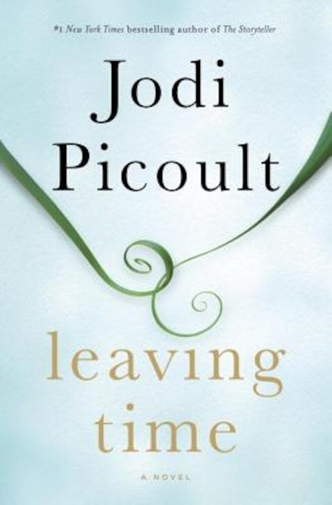 Leaving Time, Hardcover