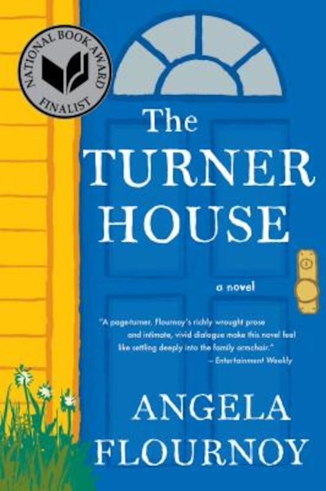 The Turner House, Paperback