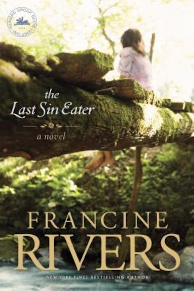 The Last Sin Eater, Paperback