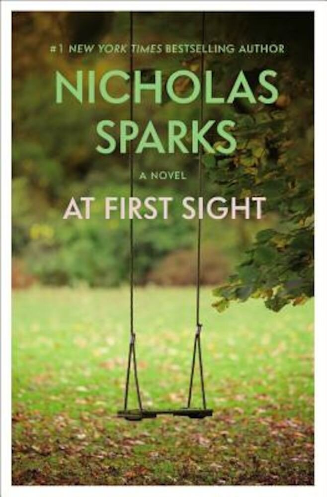At First Sight, Paperback
