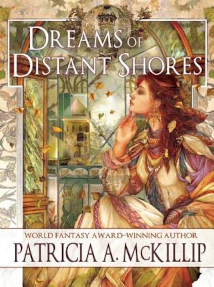Dreams of Distant Shores, Paperback