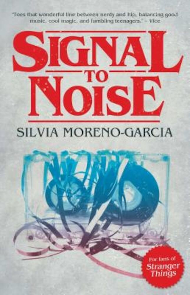 Signal to Noise, Paperback