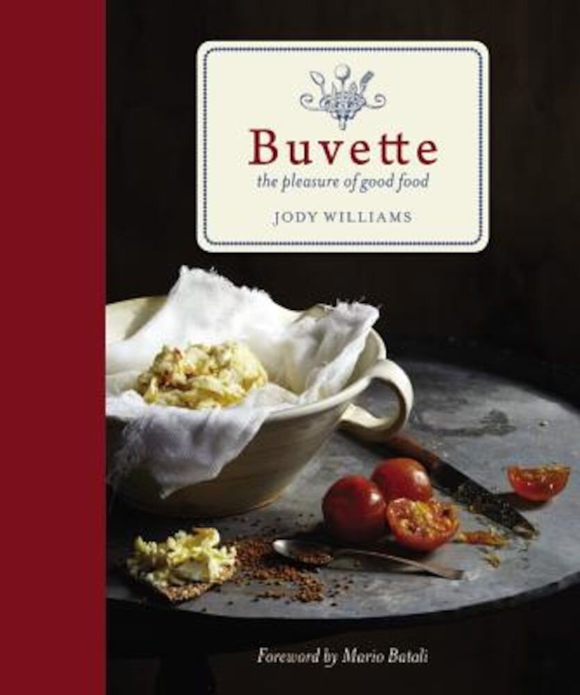 Buvette: The Pleasure of Good Food, Hardcover