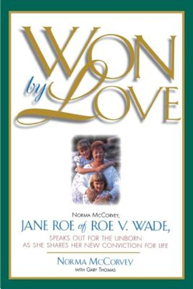 Won by Love, Paperback