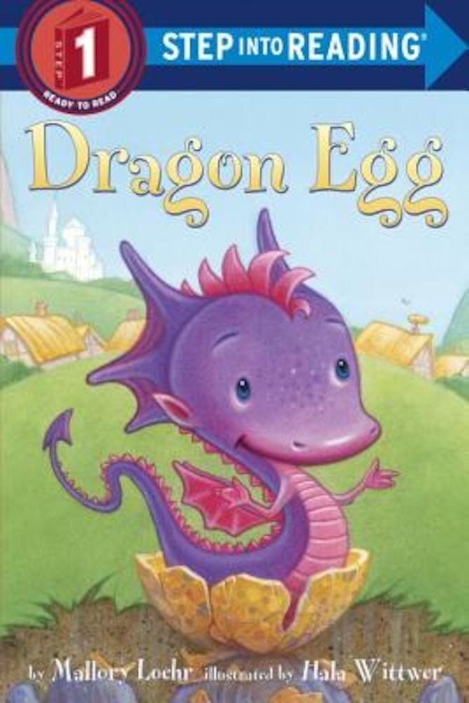 Dragon Egg, Paperback