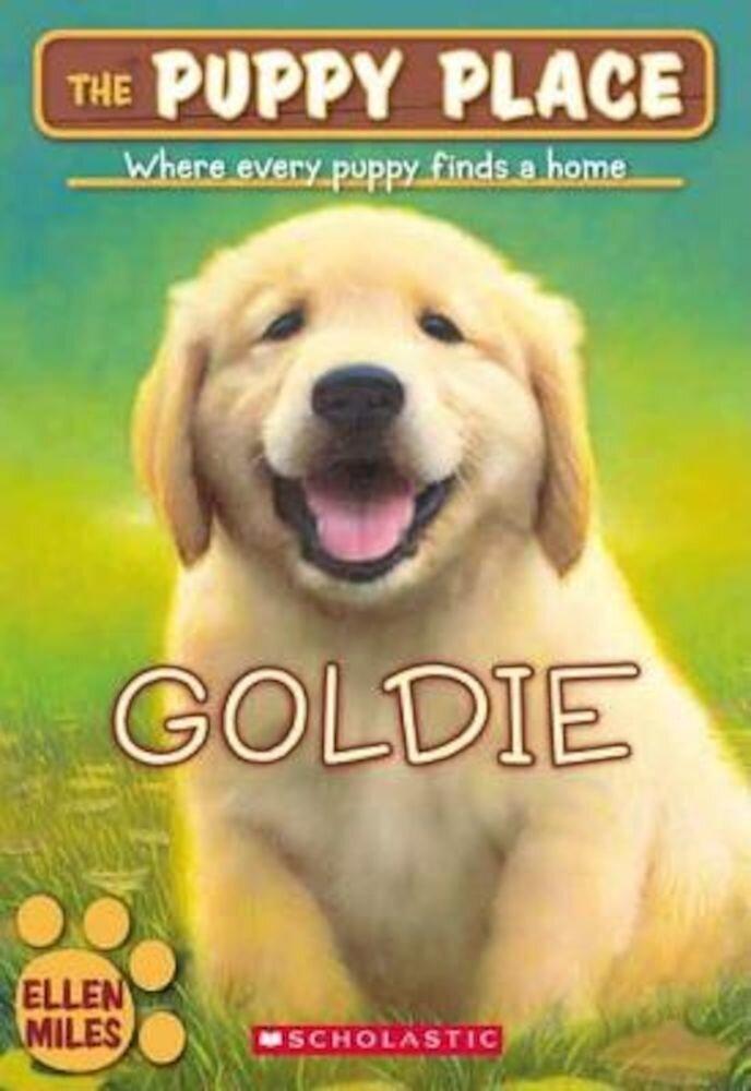 Goldie, Paperback