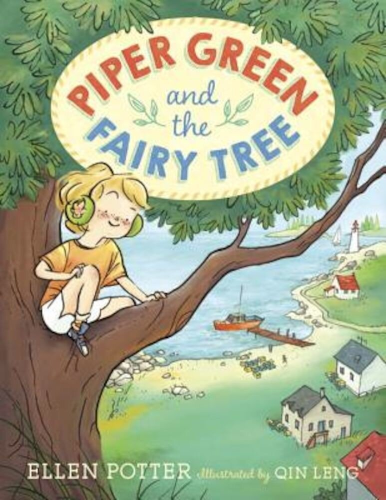 Piper Green and the Fairy Tree, Paperback