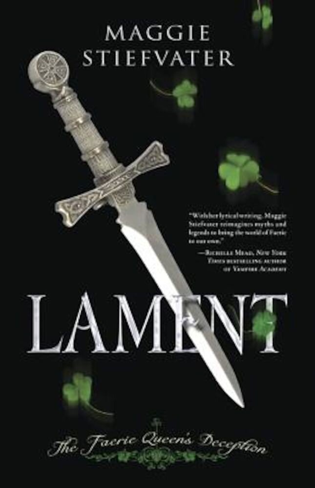 Lament: The Faerie Queen's Deception, Paperback