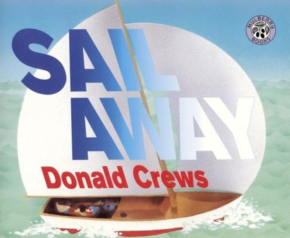 Sail Away, Paperback