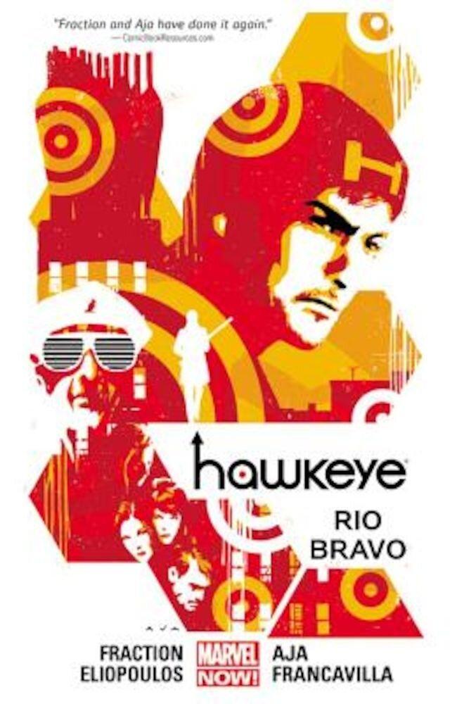 Rio Bravo, Paperback