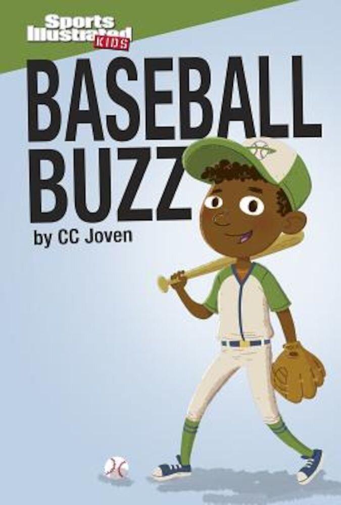 Baseball Buzz, Hardcover