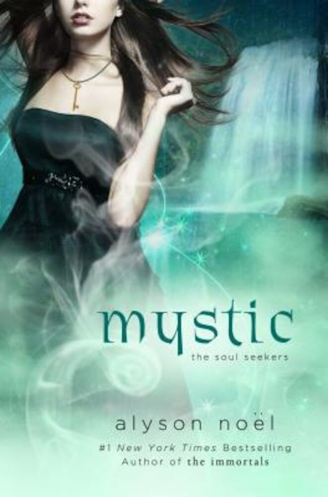 Mystic, Paperback