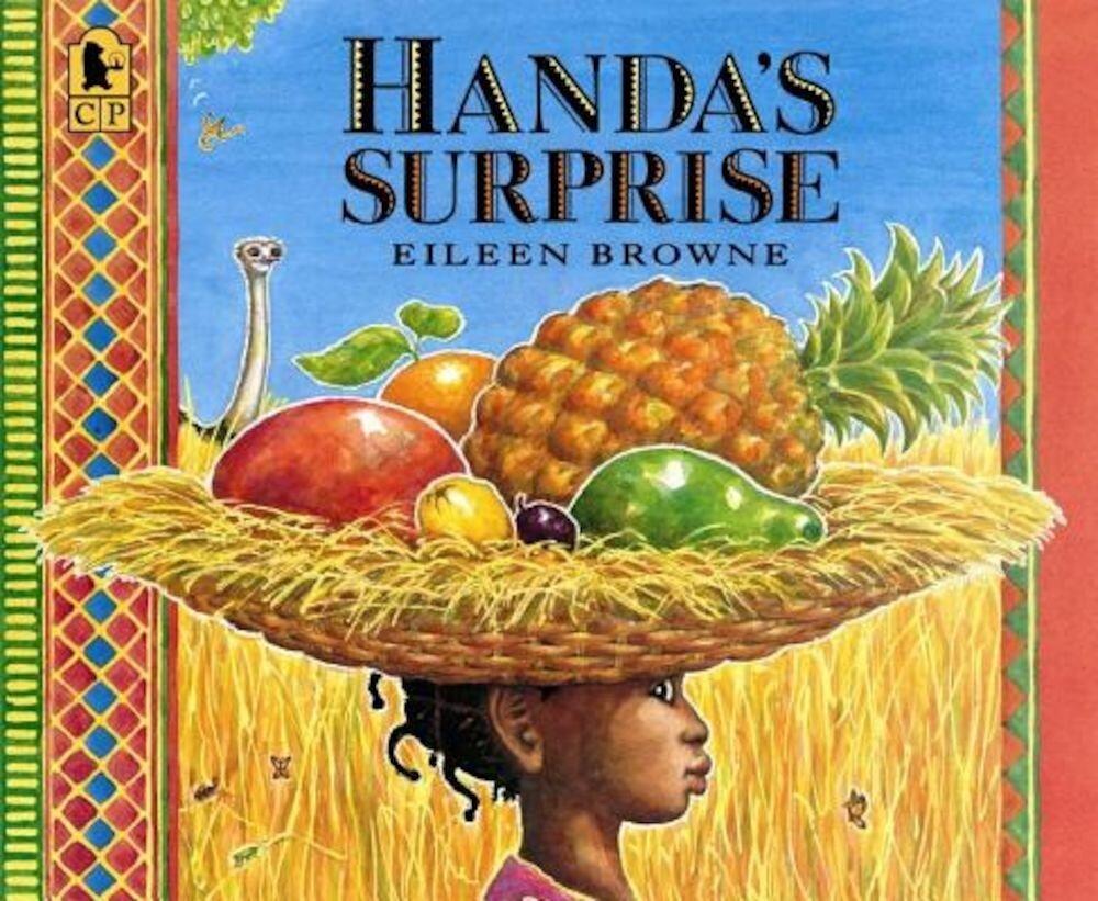 Handa's Surprise, Paperback