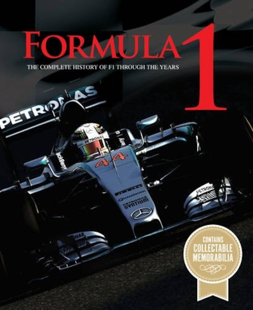 F1 - (2nd edition)