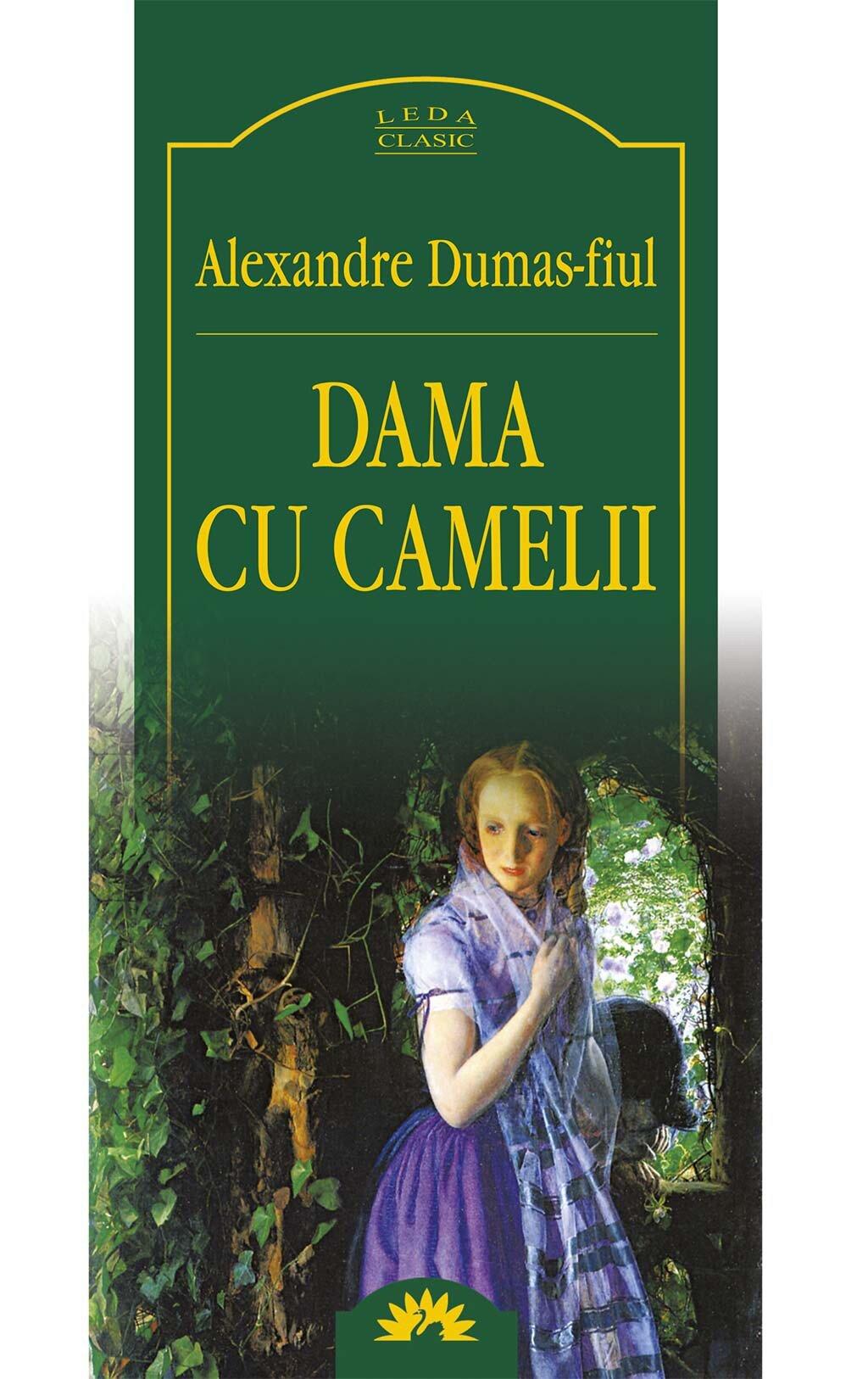 Dama cu camelii (eBook)