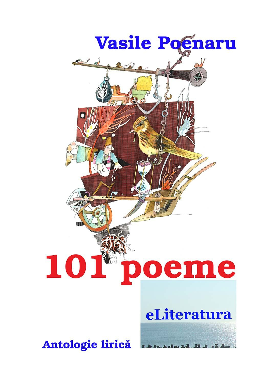 101 Poeme (eBook)