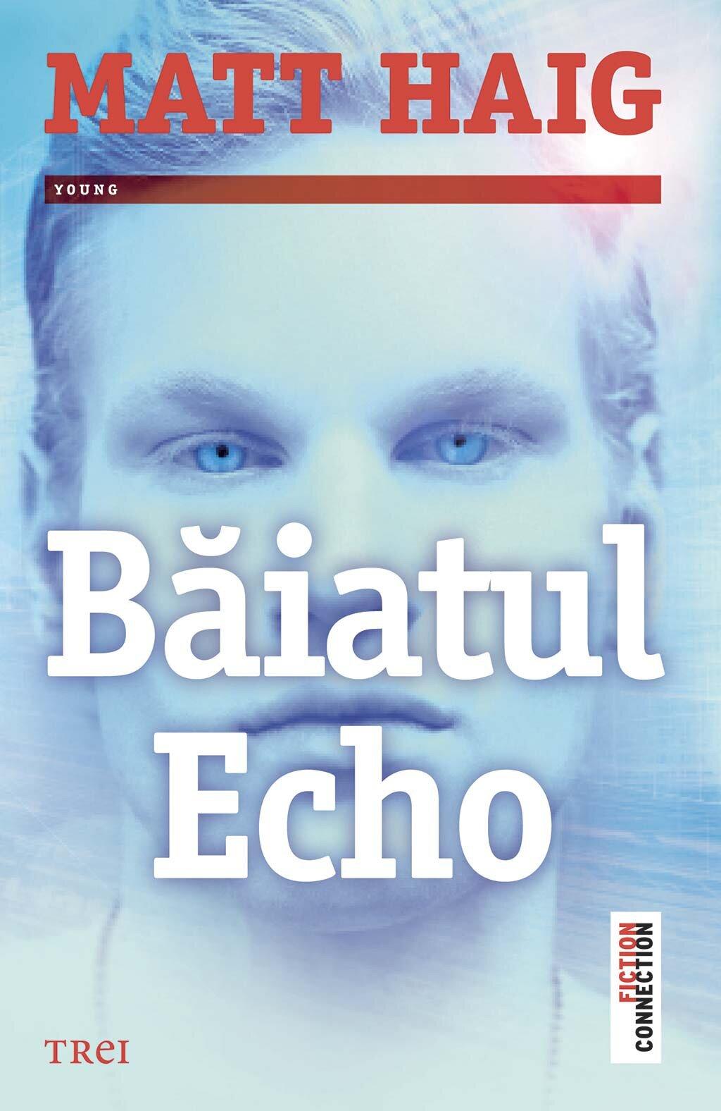 Baiatul Echo (eBook)