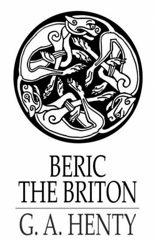 Beric the Briton (eBook)