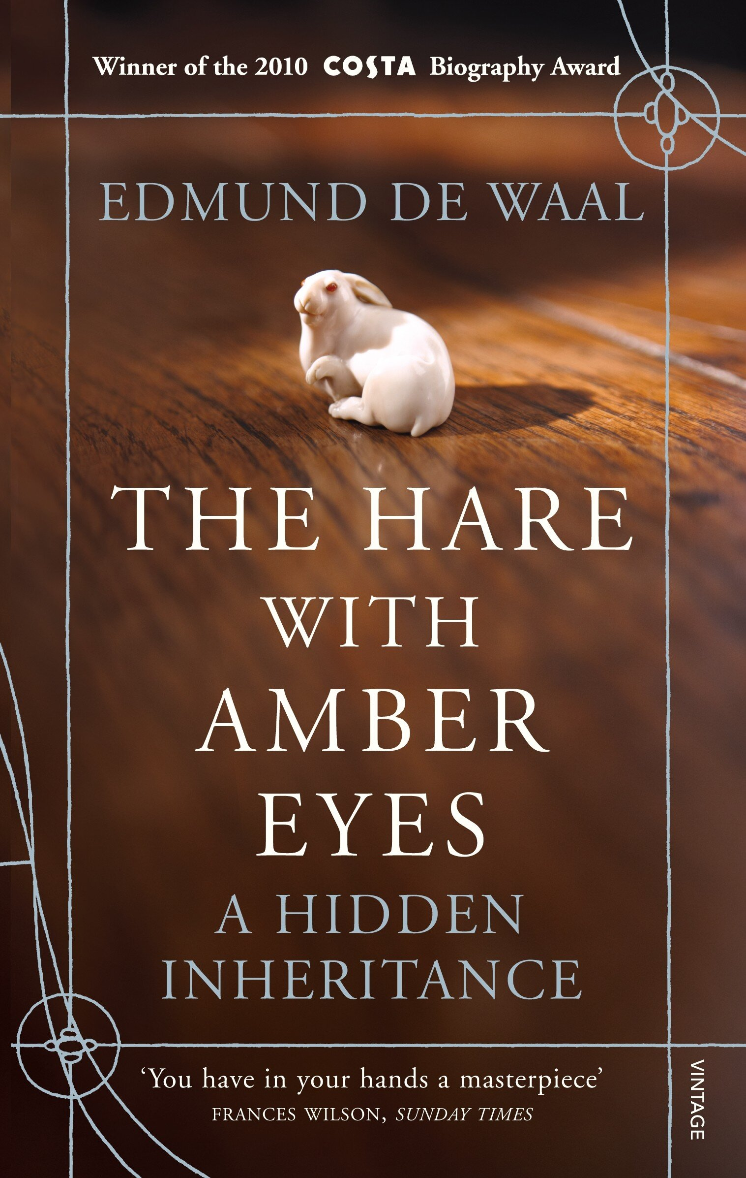 The Hare with Amber Eyes: A Hidden Inheritance