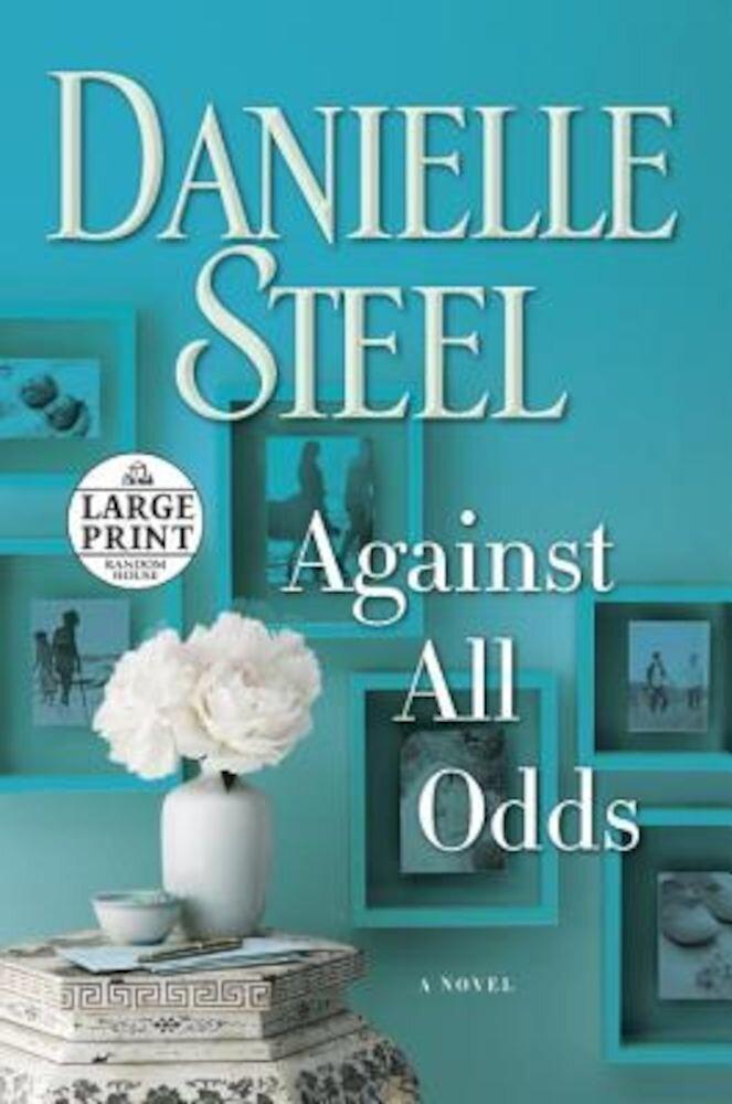 Against All Odds, Paperback