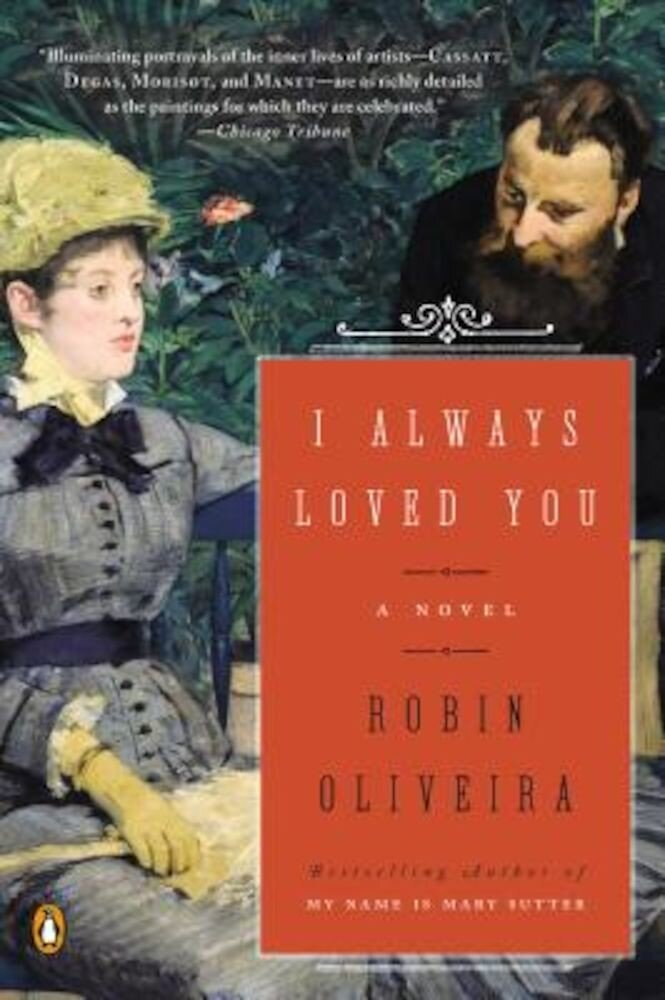 I Always Loved You, Paperback