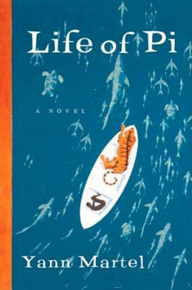 Life of Pi, Hardcover