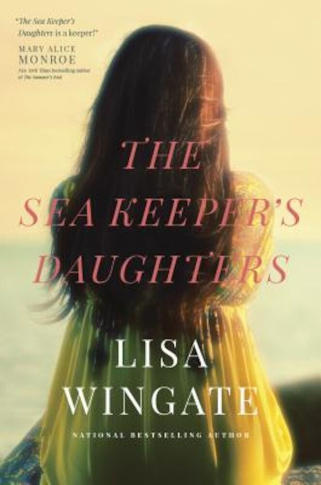The Sea Keeper's Daughters, Paperback