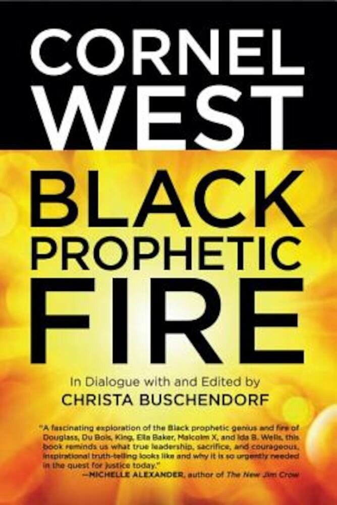 Black Prophetic Fire, Paperback