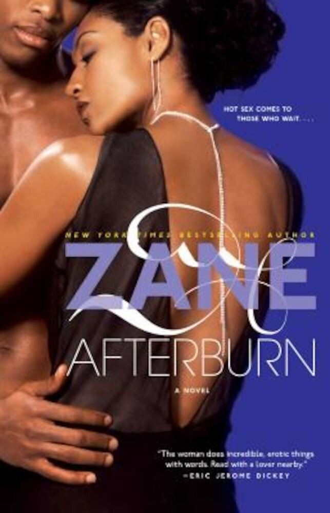 Afterburn, Paperback