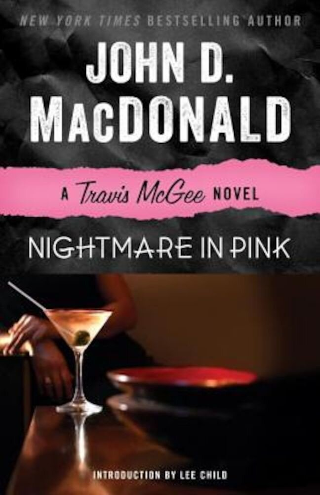 Nightmare in Pink: A Travis McGee Novel, Paperback