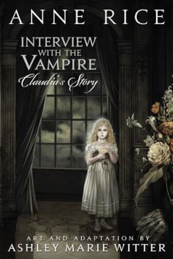 Interview with the Vampire: Claudia's Story, Hardcover