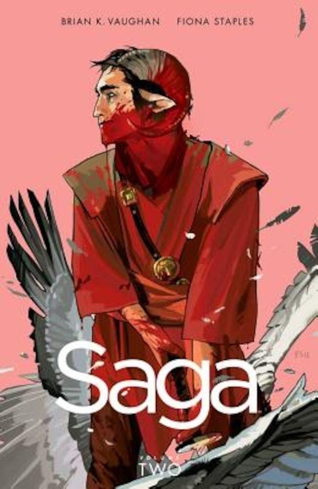 Saga, Volume 2, Paperback