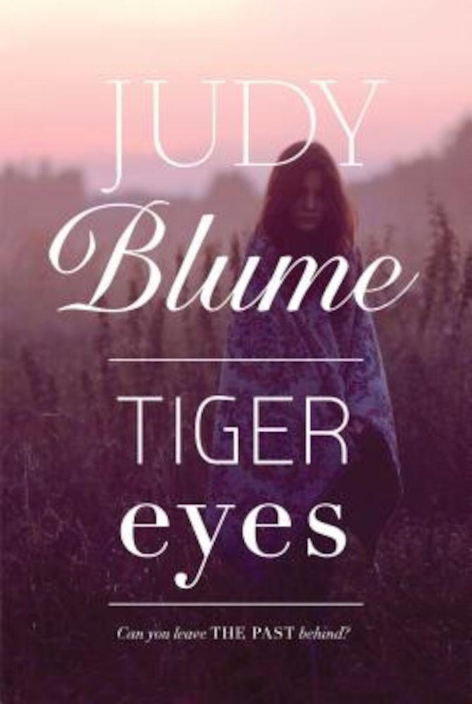 Tiger Eyes, Paperback