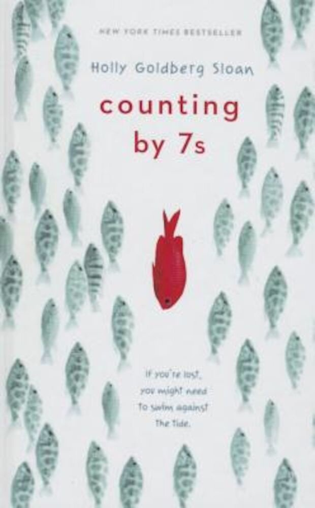 Counting by 7's, Hardcover