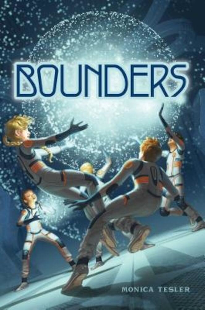 Bounders, Hardcover
