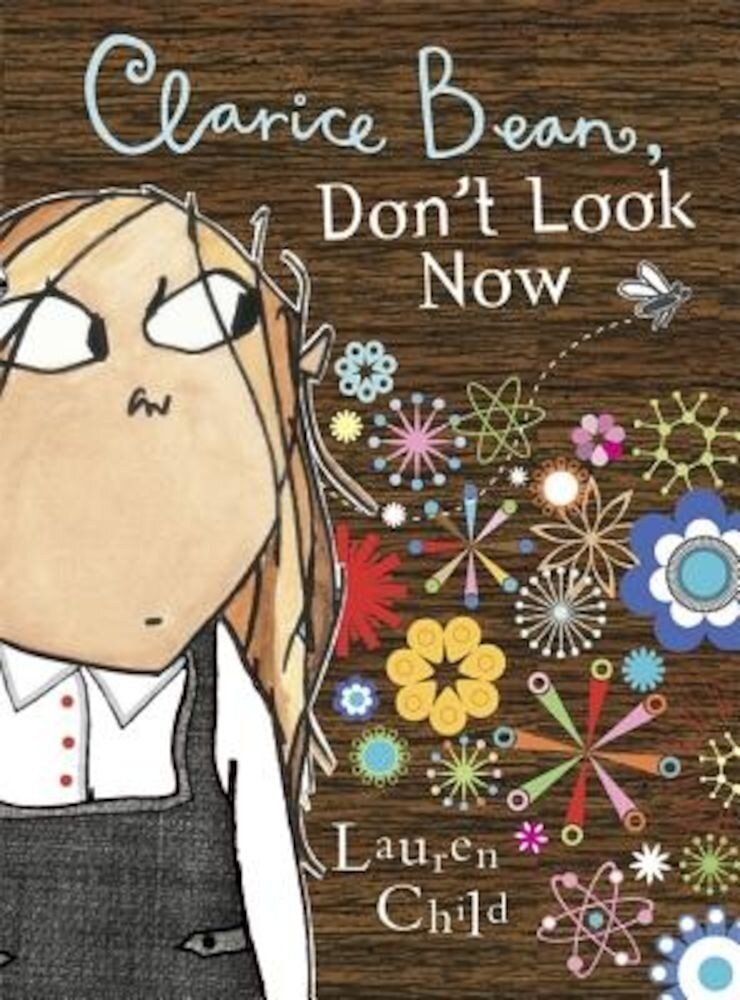 Clarice Bean, Don't Look Now, Paperback